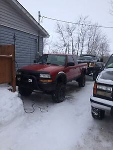 Lifted 98 s10 for sale