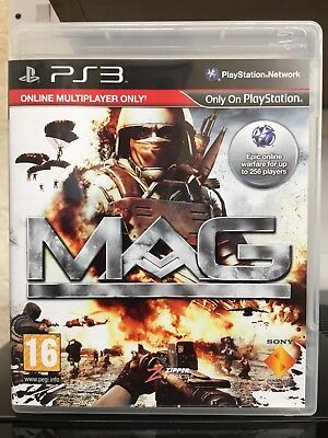 MAG (PS3) VideoGames  for sale  Shipping to Nigeria