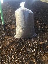 SHEEP MANURE GARDEN FERTILISER , MULCH , SOIL CONDITIONER Moama Murray Area Preview