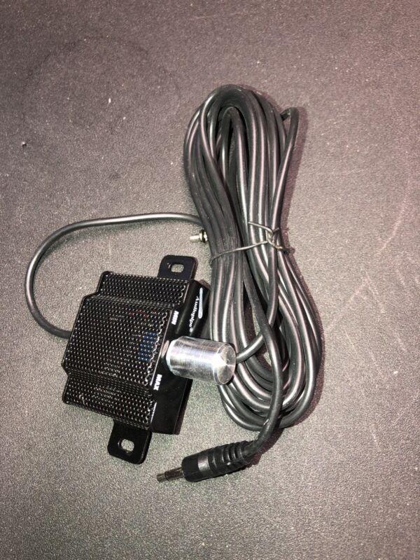 Headphone Jack Audiopipe Bass Remote Control Knob Wire AUX D Class Monoblock Amp