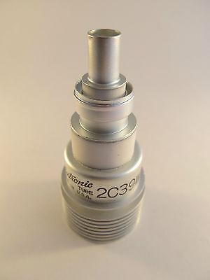 Vintage! 2C39WA General Electric High-Mu Triode bis 2500Mc