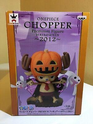One Piece CHOPPER PREMIUM figure Halloween 2012 Edition - One Piece Chopper Premium Figure Halloween