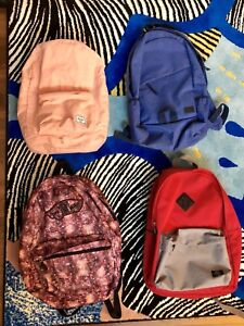 Used backpack for sell