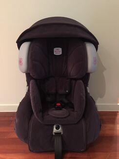 Safe n Sound AHR Diamond Air Bag Car Seat 0-4yrs