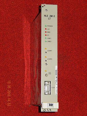 KE 37840630 HLE 2M-2LT, TOP Zustand gebraucht kaufen  Aull