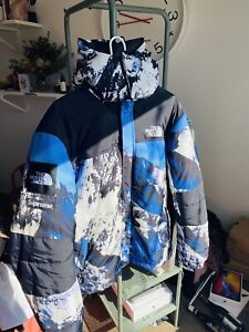 NEED GONE ASAP: Supreme X The North Face SS17