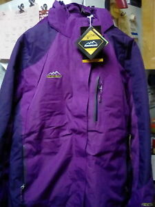 WOmen'S 3 in 1  JACKET