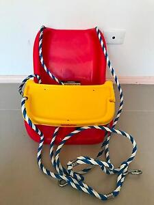 Fisher price outdoor swing Quakers Hill Blacktown Area Preview