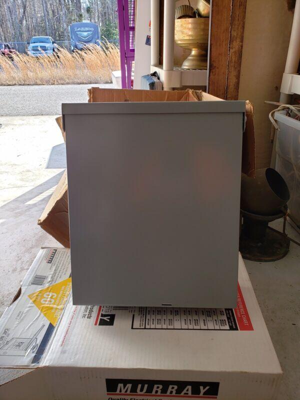 MURRAY Generator Transfer Panel—NEW!