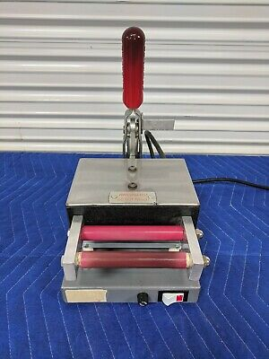 Unitherm S 46 Heat Seal Machine