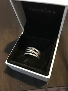 Size 52 women's ring