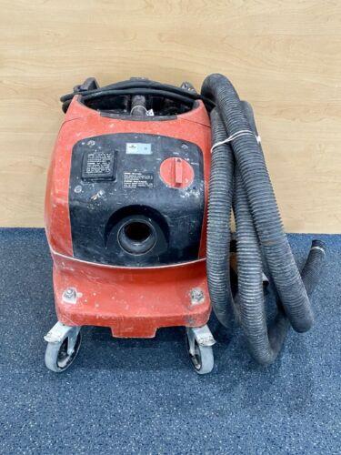 HILTI VC 150-6 XE 6 Gallon Universal Wet & Dry Shop Vacuum *LOCAL PICK UP 08731*