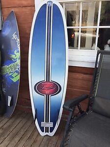 Two wicked surfboards