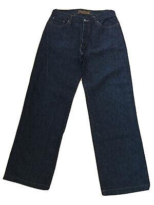 """Mens Jeans Size 32 Leg 31"""" - Coca Cola Ware"""