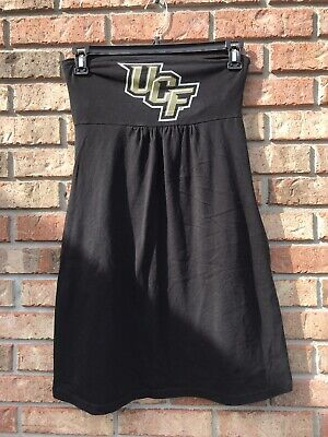 Knights Dress (UCF Womens Knights Strapless Dress Large University Of Central Florida)