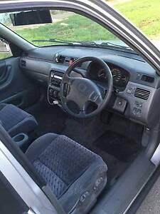 2000 Honda CR-V Wagon Mansfield Park Port Adelaide Area Preview