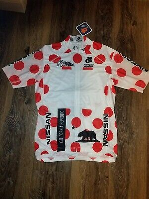 Fox Racing Ascent Comp s//s Jersey Neo Red