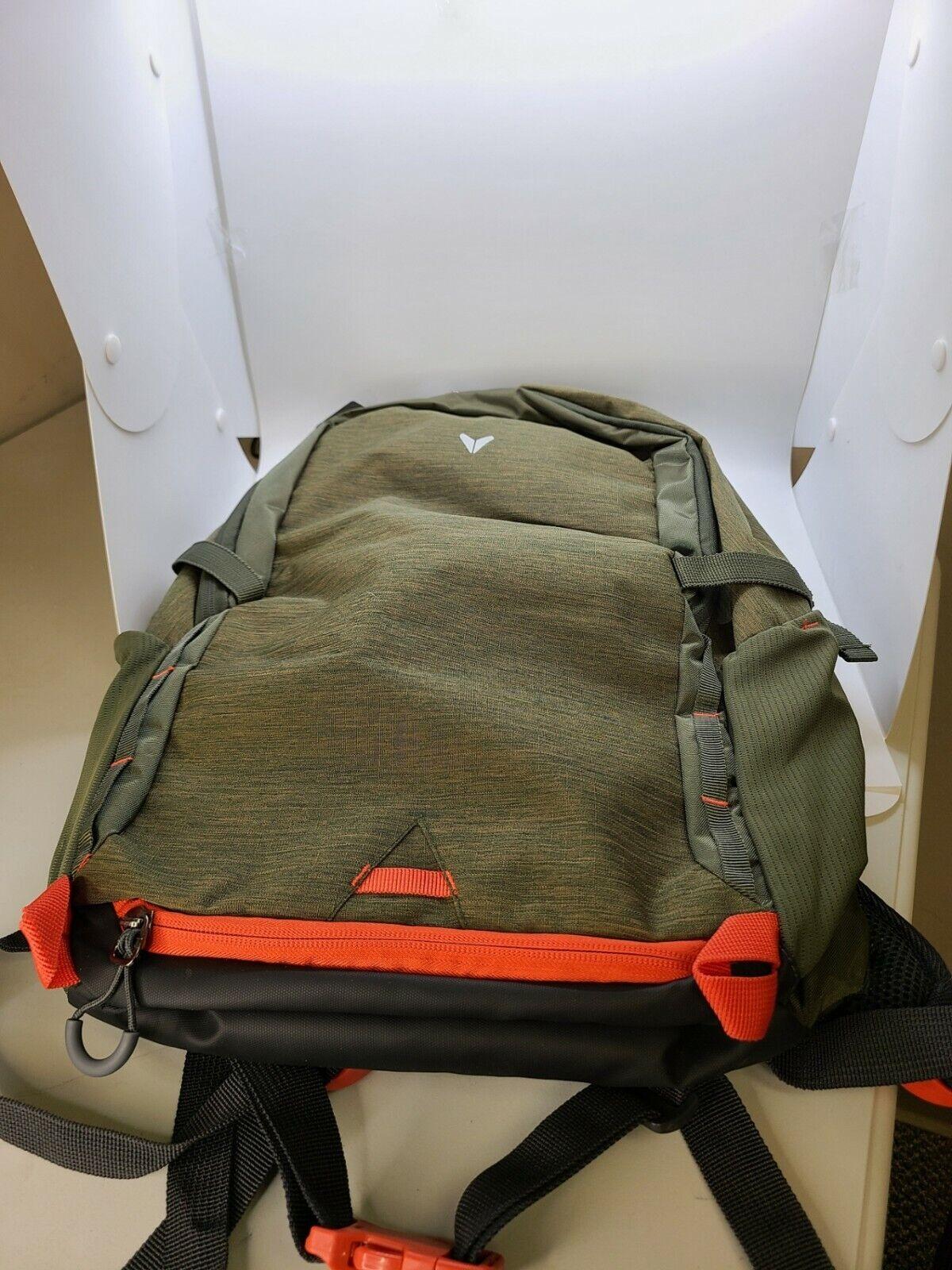 Bondka Olive Black Laptop Adjustable Strap Chill Sports Bagp