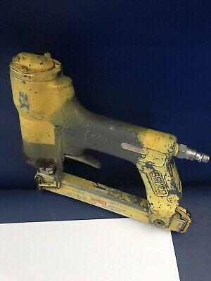 Used  Senco Model L Brad Nailer Lsii 12 To 1 13mm-25mm  18ga