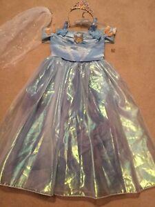 Cinderella dress size 5-6