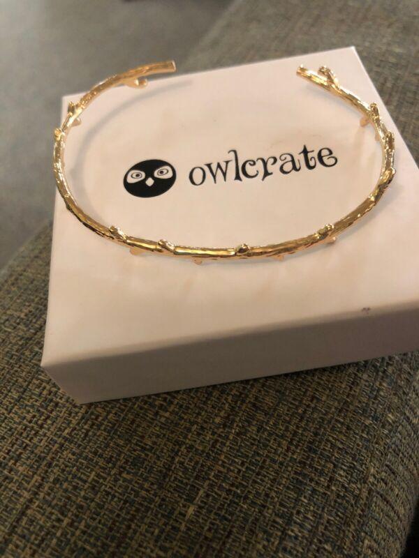 Owlcrate Bracelet