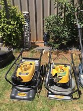 Talon 4 Stroke Lawn Mowers for Parts Repair Parafield Gardens Salisbury Area Preview
