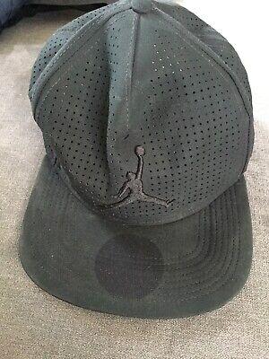 Nike Jordan Men's Jumpman Logo Baseball Cap SnapBack