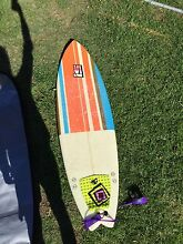 Surfboard and Bag City Beach Cambridge Area Preview
