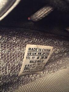 UA Authentic Adidas Yeezy  Cambridge Kitchener Area image 4