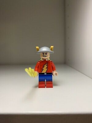 Lego Jay Garrick (aka The Flash) 71026 DC Super Heroes Series Minifigures
