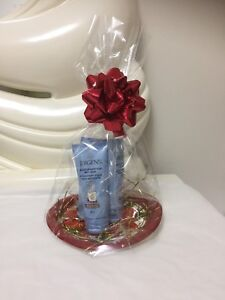 Free gift basket, when you spend $15 or more