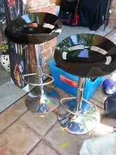 Bar stools x 2  $20 FOR BOTH Holmesville Lake Macquarie Area Preview