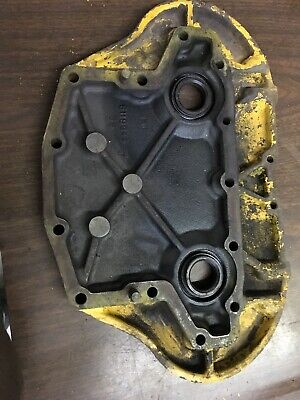 Detroit Diesel Upper Front Cam Engine Cover Il53 Series 5119344 353 453 Engine