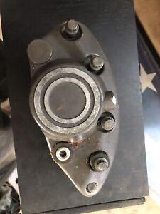 Shovelhead Panhead brake calliper