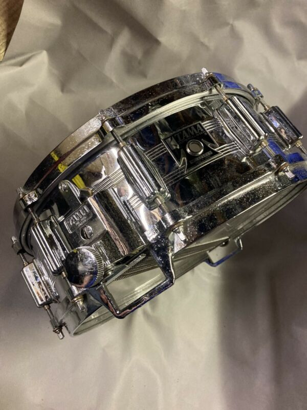 Vintage Tama Imperialstar Snare Drum