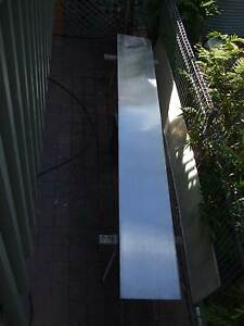Polycarbonate Sheets Macquarie Hills Lake Macquarie Area Preview