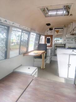 Motorhome bus for sale Bongaree Caboolture Area Preview