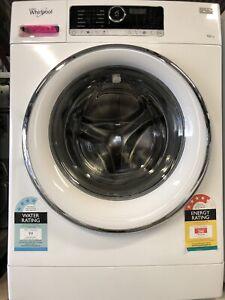 Whirlpool 10kg Front Loader / 12 Month Warranty wee67
