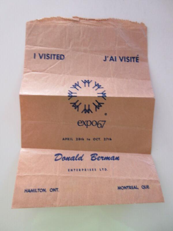 1967 Montreal World