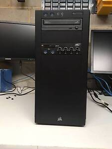 Professional Hackintosh. DDR4 RAM, Thunderbolt3, SSD, Warranty. Bayswater North Maroondah Area Preview