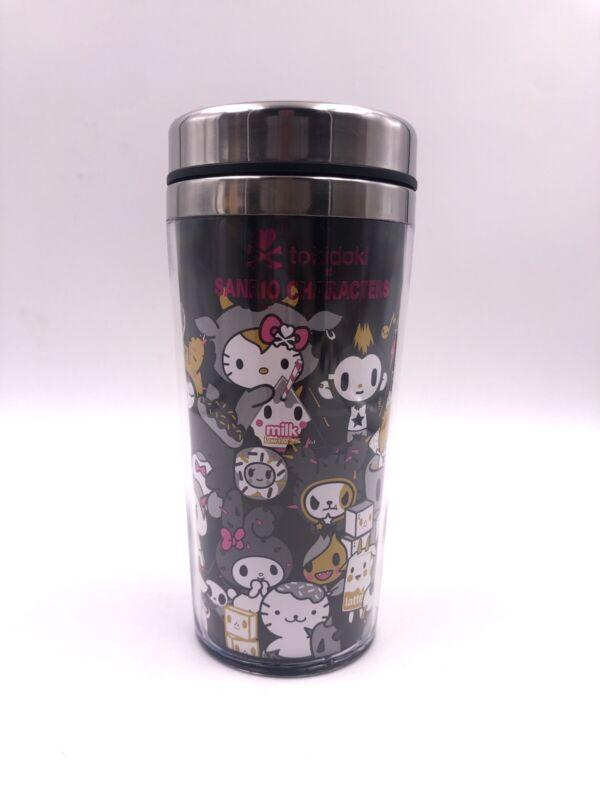 Tokidoki x Sanrio Characters: Stainless Steel Mug (B7)