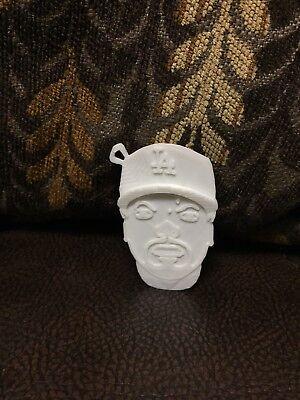 Ice Cube NWA 3D Printed Keychain