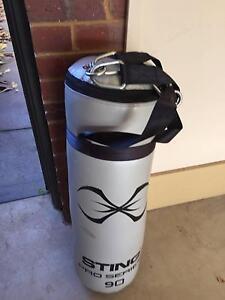 Punching bag _ $70 Kialla Shepparton City Preview