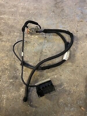 Peugeot 207 1.6 NFU Positive Battery Loom / Cable 9661152680