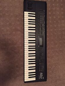 KORG - N5EX ($45) Tapping Wanneroo Area Preview