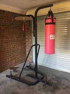 Boxing bag Mornington Mornington Peninsula Preview