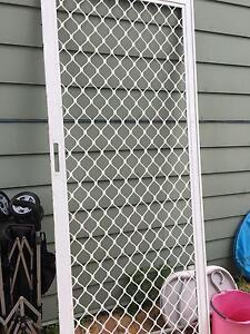 Sliding security door Lota Brisbane South East Preview