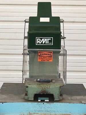 Rmt 8-ton Air Pneumatic Toggle Press 6vsg