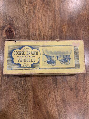 Will O Line Conestoga Wagon Model - $14.99