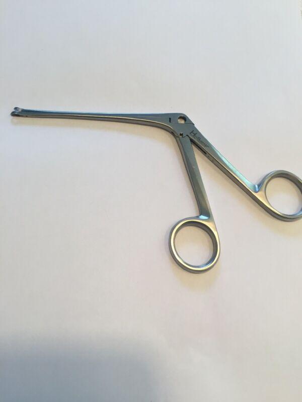blakesley forceps Straight Thru Cut 2.5mm Bite